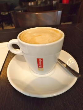 Coffee, Pain et Chocolat