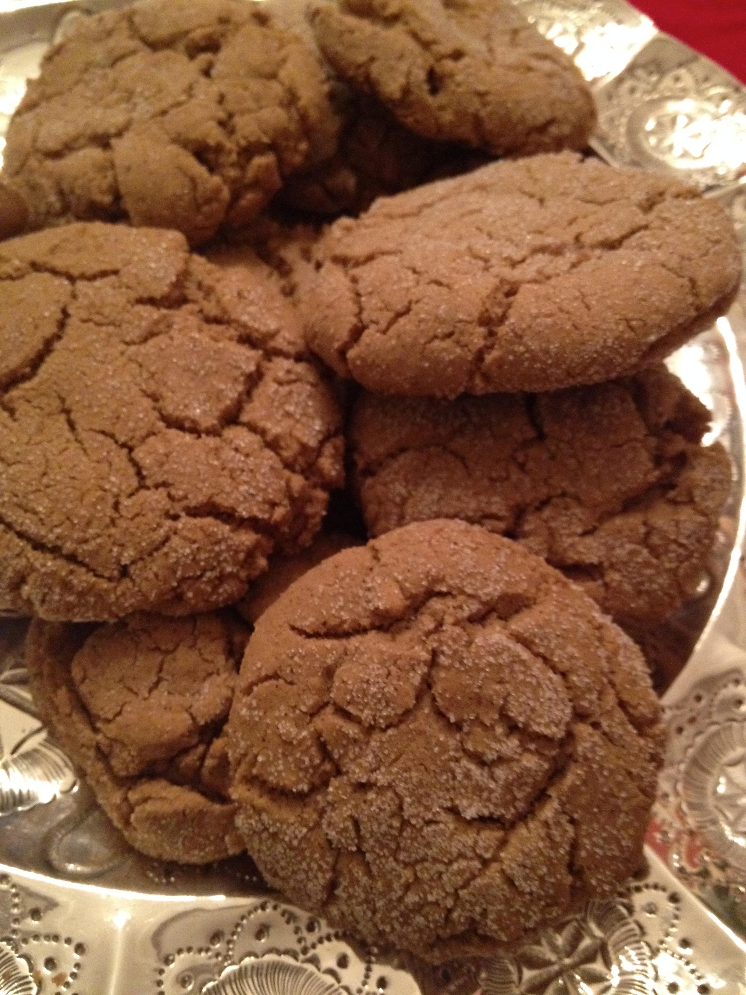 cookies | netflix & nutella