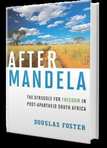 After Mandela | netflix and nutella